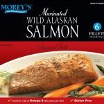 Costco Wild Alaskan