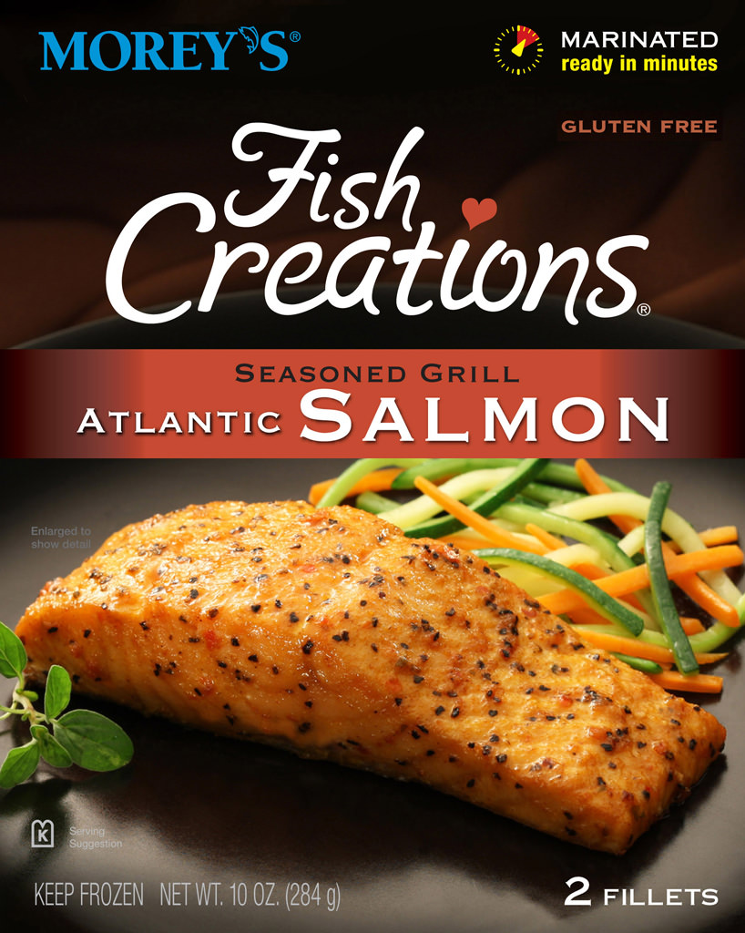 seasoned grill atlantic salmon morey 39 s