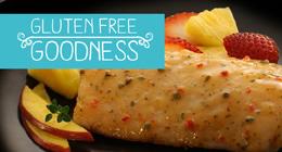 Gluten Free Goodness