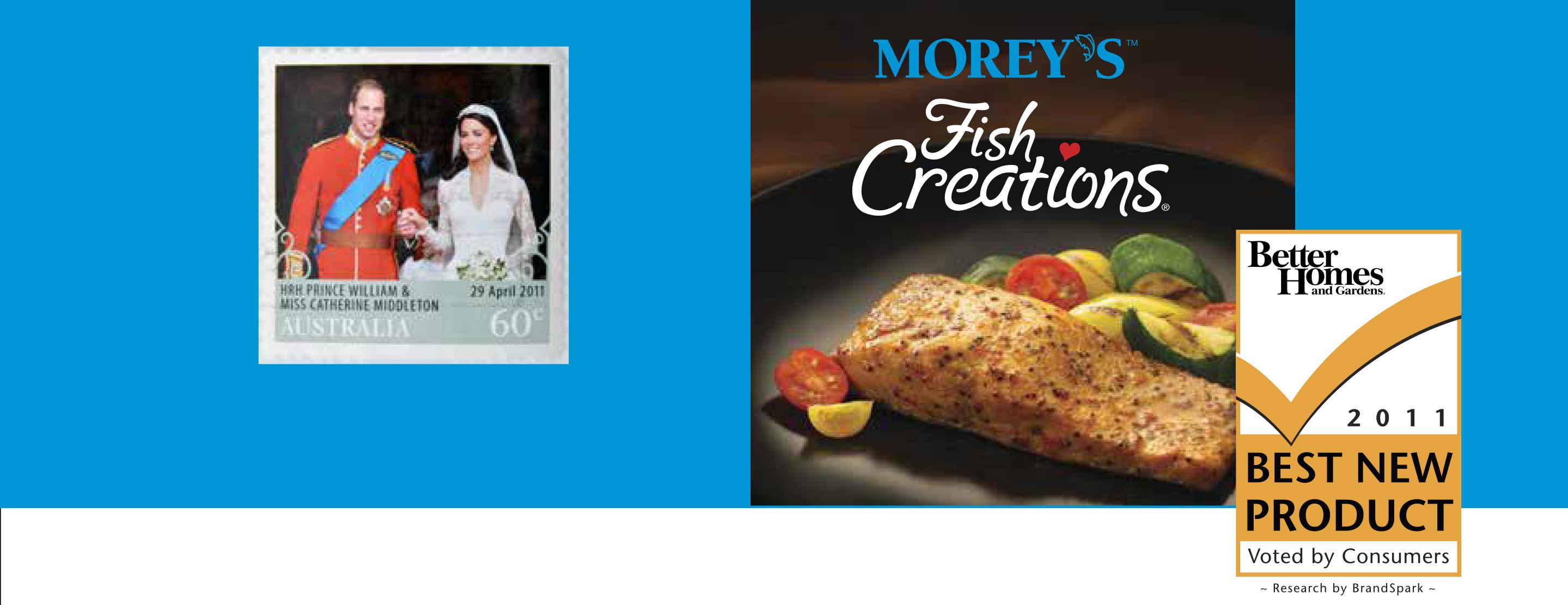 Moreys Timeline 2011