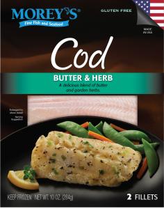 Butter Herb Cod1
